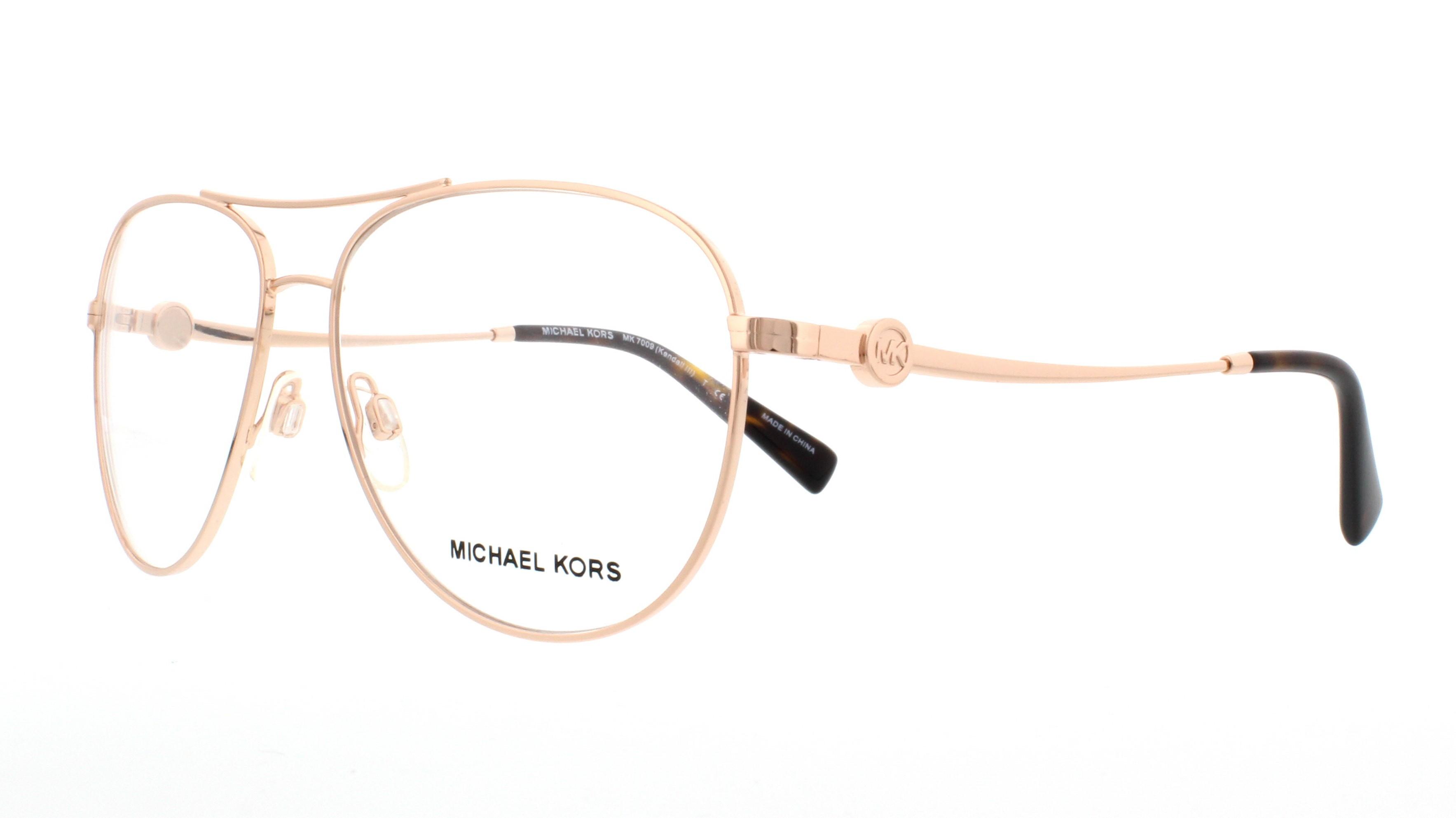 ad2f22c54bff Designer Frames Outlet. Michael Kors MK7009