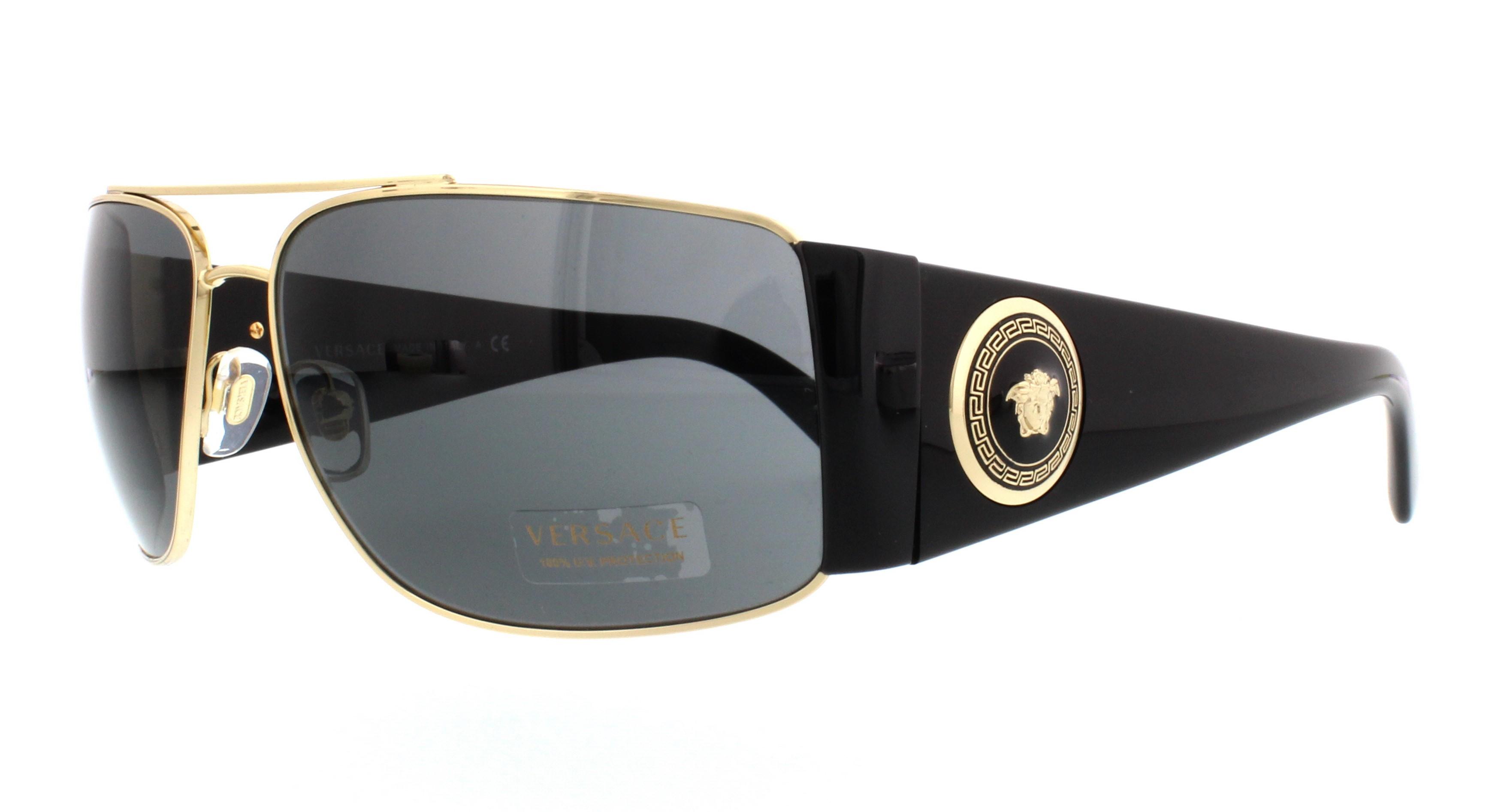 ac74214d1b2b Designer Frames Outlet. Versace VE2163