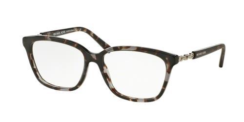 3107 Black Tortoise/Silver