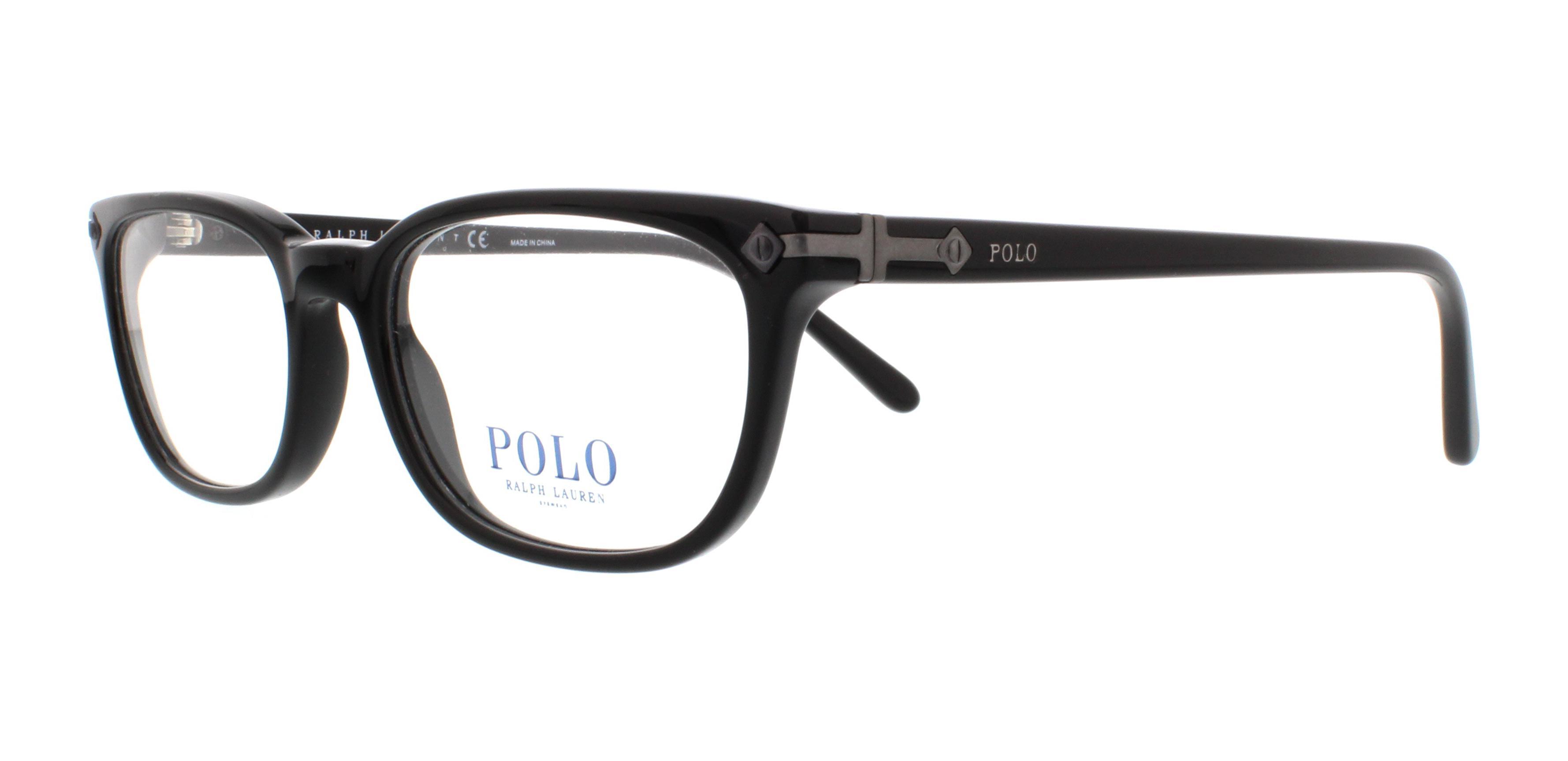 d223e0a4328 Designer Frames Outlet. Polo PH2149