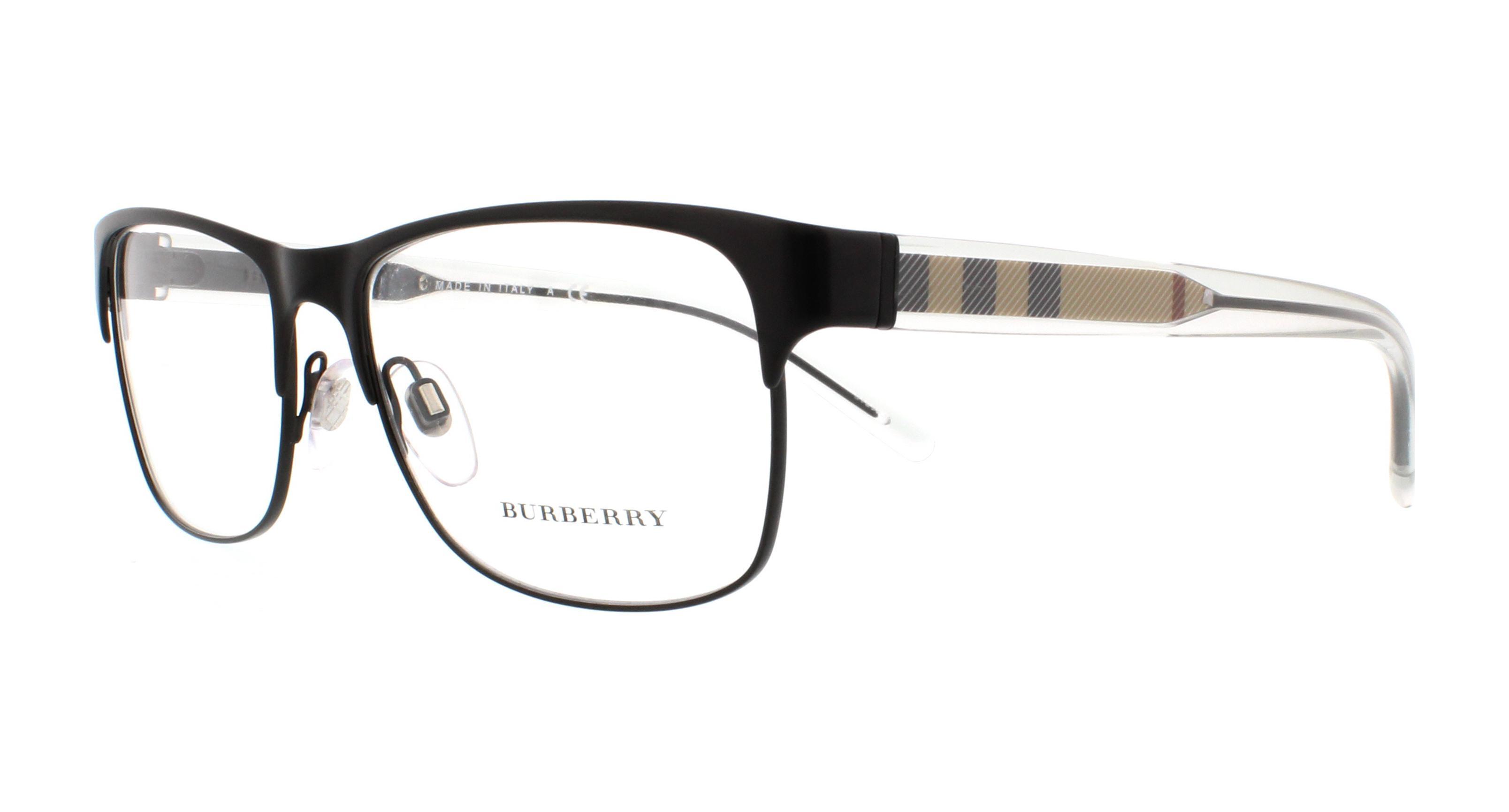 Designer Frames Outlet. Burberry BE1289