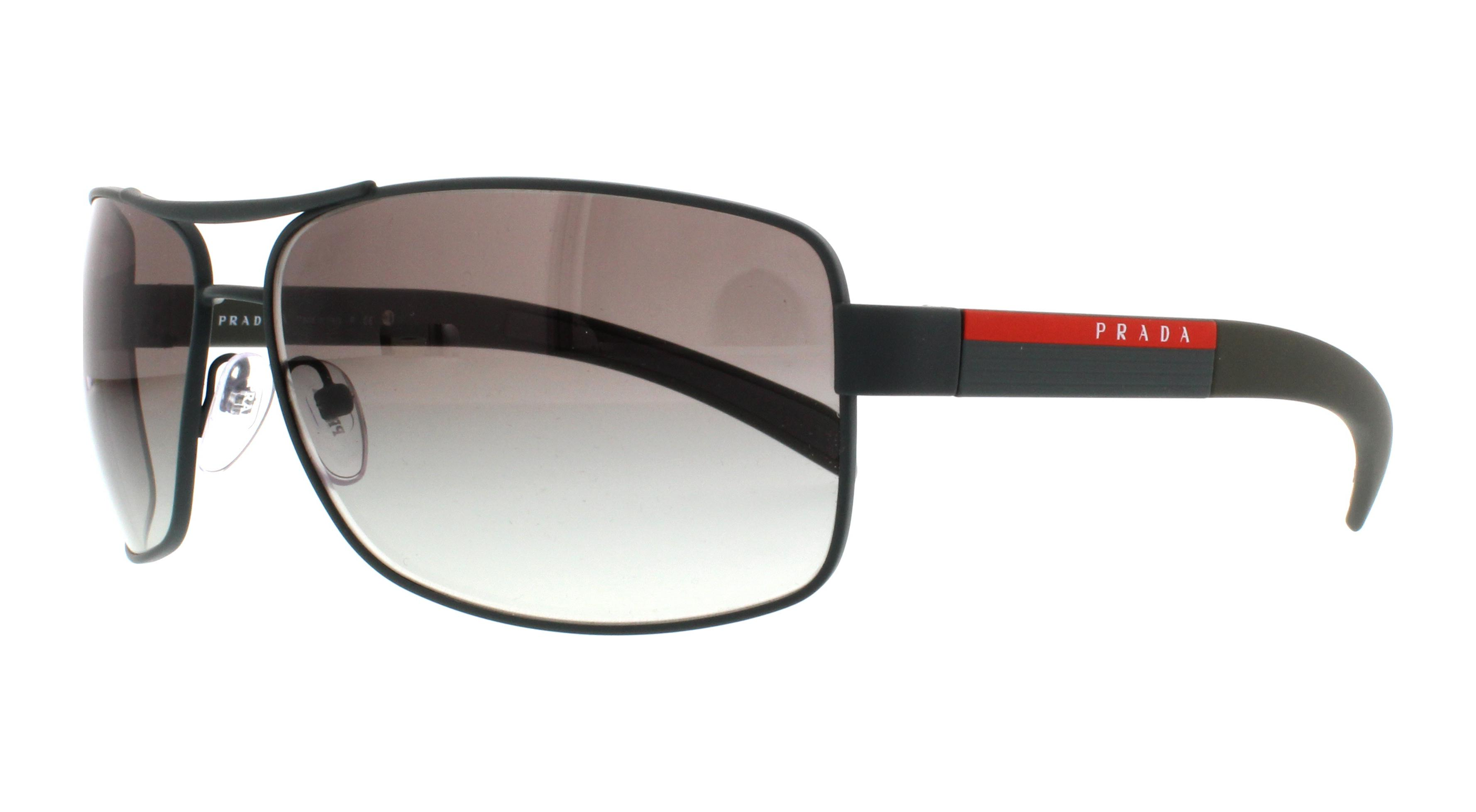 d8406b7b3c5 ... shopping picture of prada sport sunglasses ps54is de059 014de