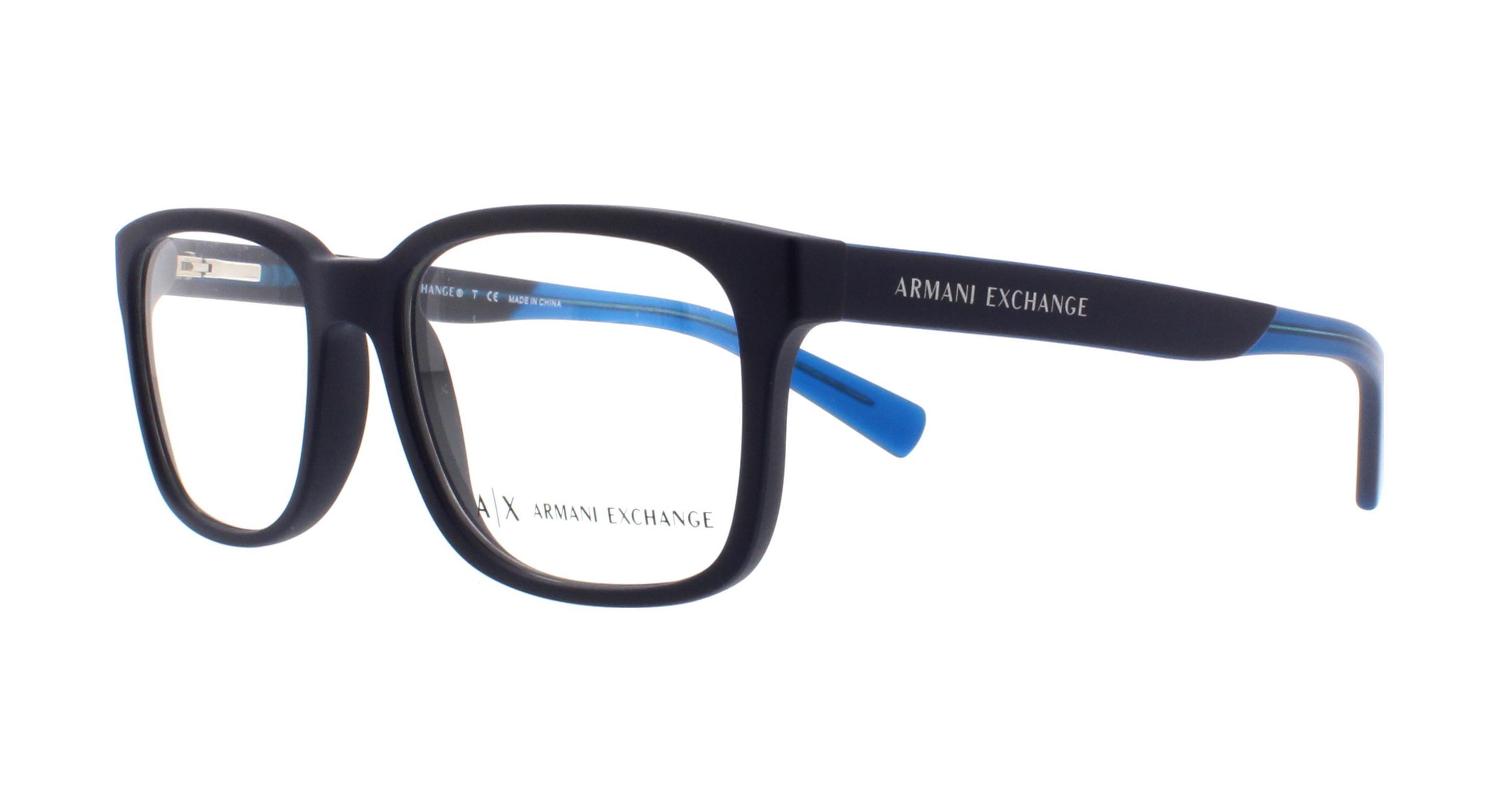 c381f8c13ed Designer Frames Outlet. Armani Exchange AX3029