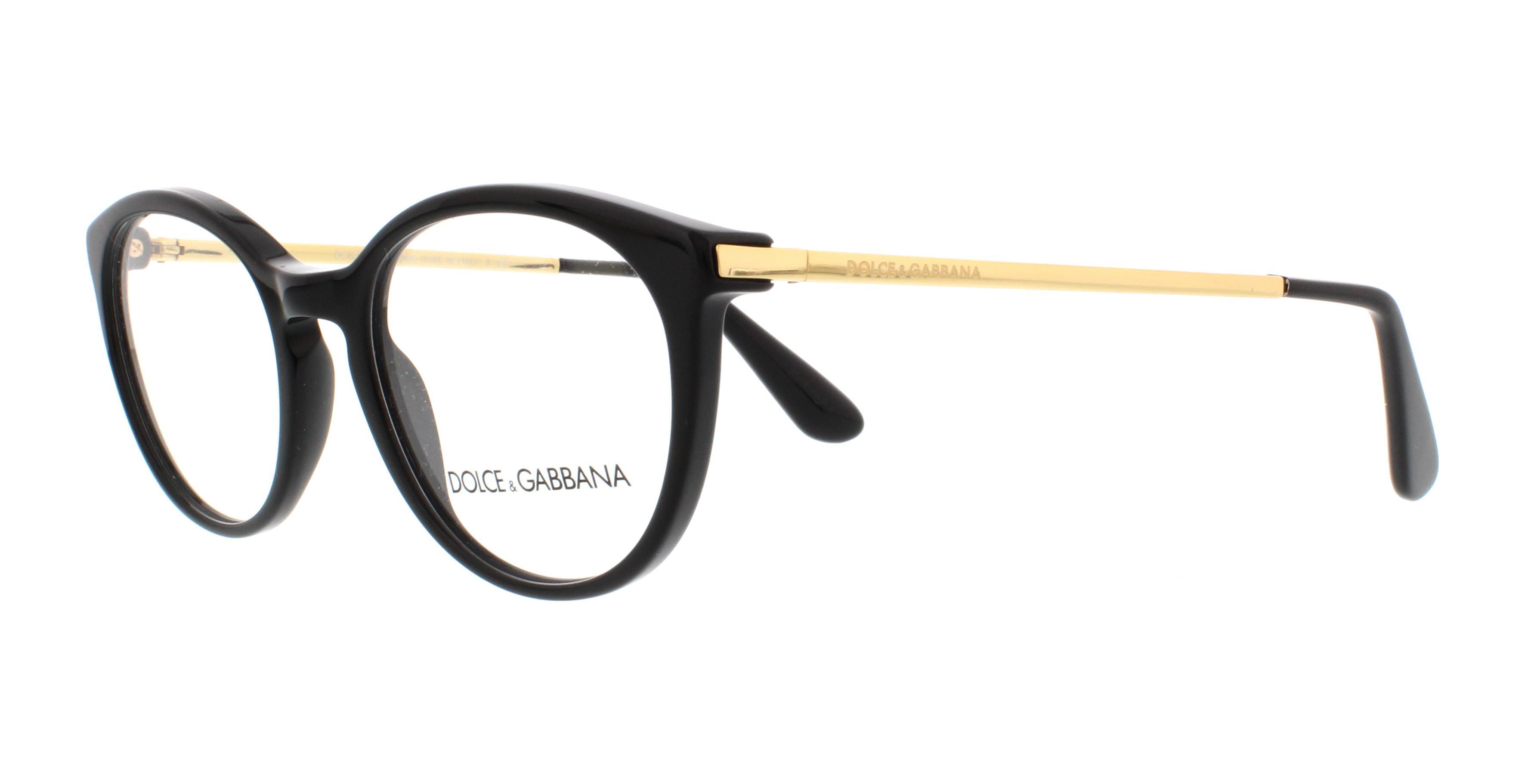 db94e2f2acc7 Designer Frames Outlet. Dolce   Gabbana DG3242