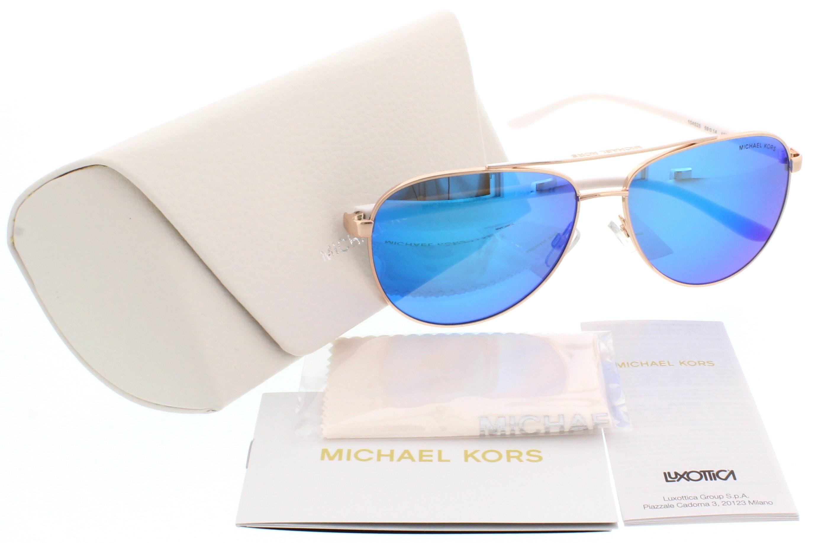 67c5c9db49 Designer Frames Outlet. Michael Kors MK5007 Hvar