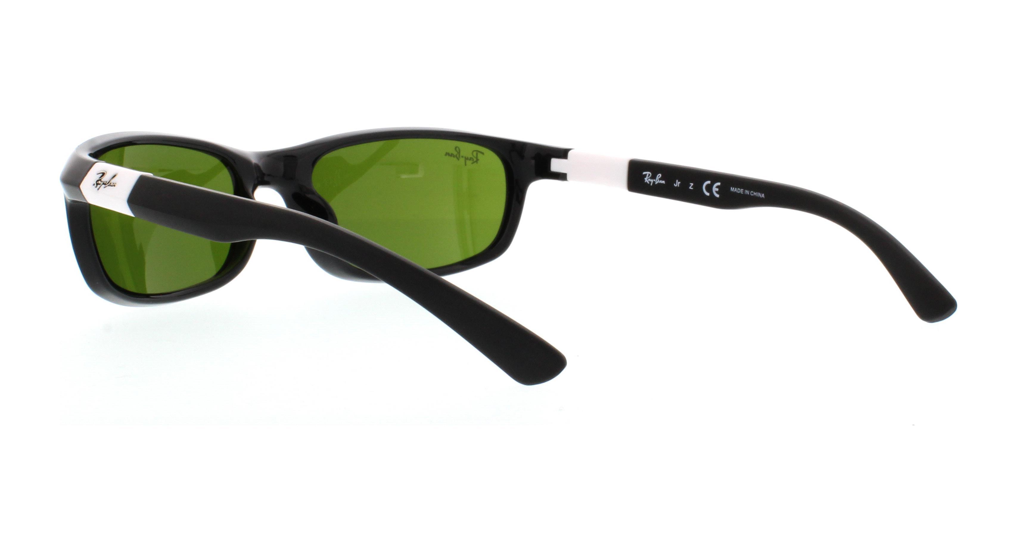 adae92de654 ... greece picture of ray ban jr sunglasses rj9056s 59f24 a5993