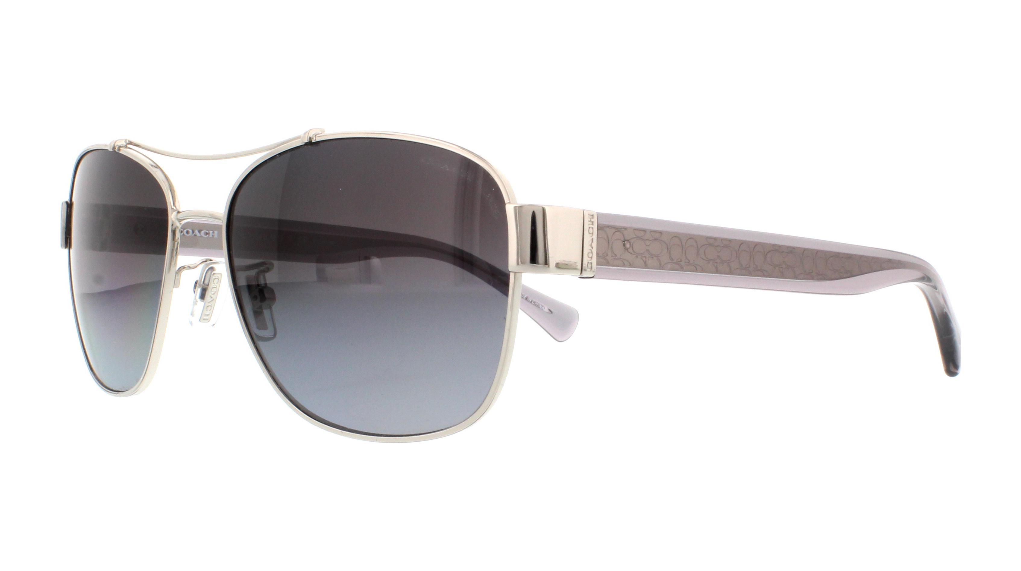 df7baea0f2 ... germany picture of coach sunglasses hc7064 l151 3612a 61bbe ireland  coach hc7064 sunglasses silver ...