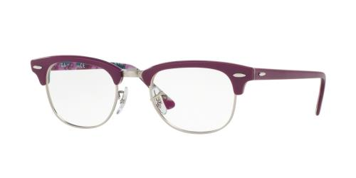 Picture of Ray Ban RX5154 Clubmaster