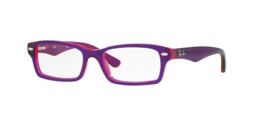 3666 Top Violet On Fuchsia Fluorescent