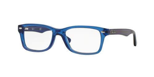 3647 Blue Gradient Iridescent Grey