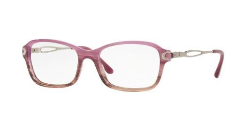 C590 Antique Transparent Pink