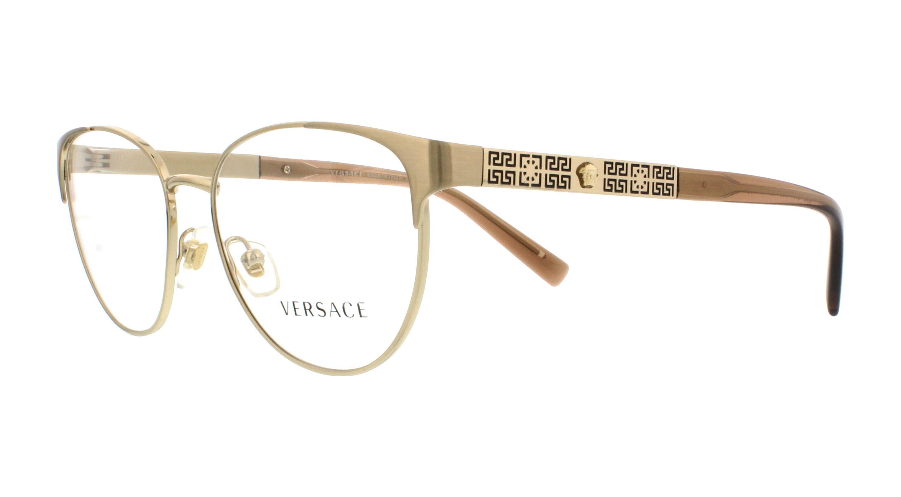 c8544c446b Designer Frames Outlet. Versace VE1238