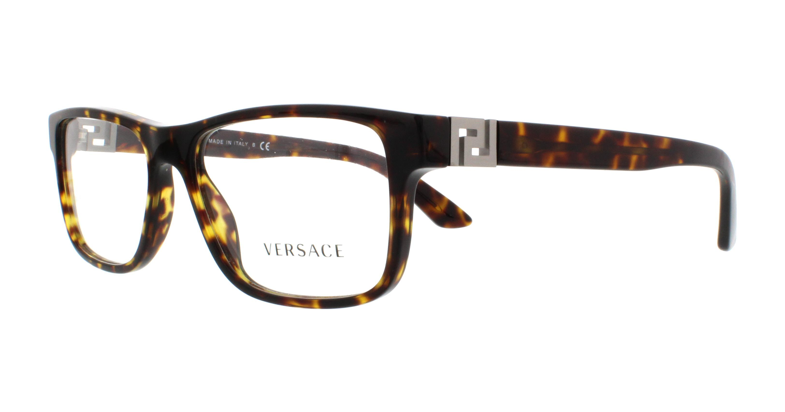 3c18e1fac54 Designer Frames Outlet. Versace VE3211