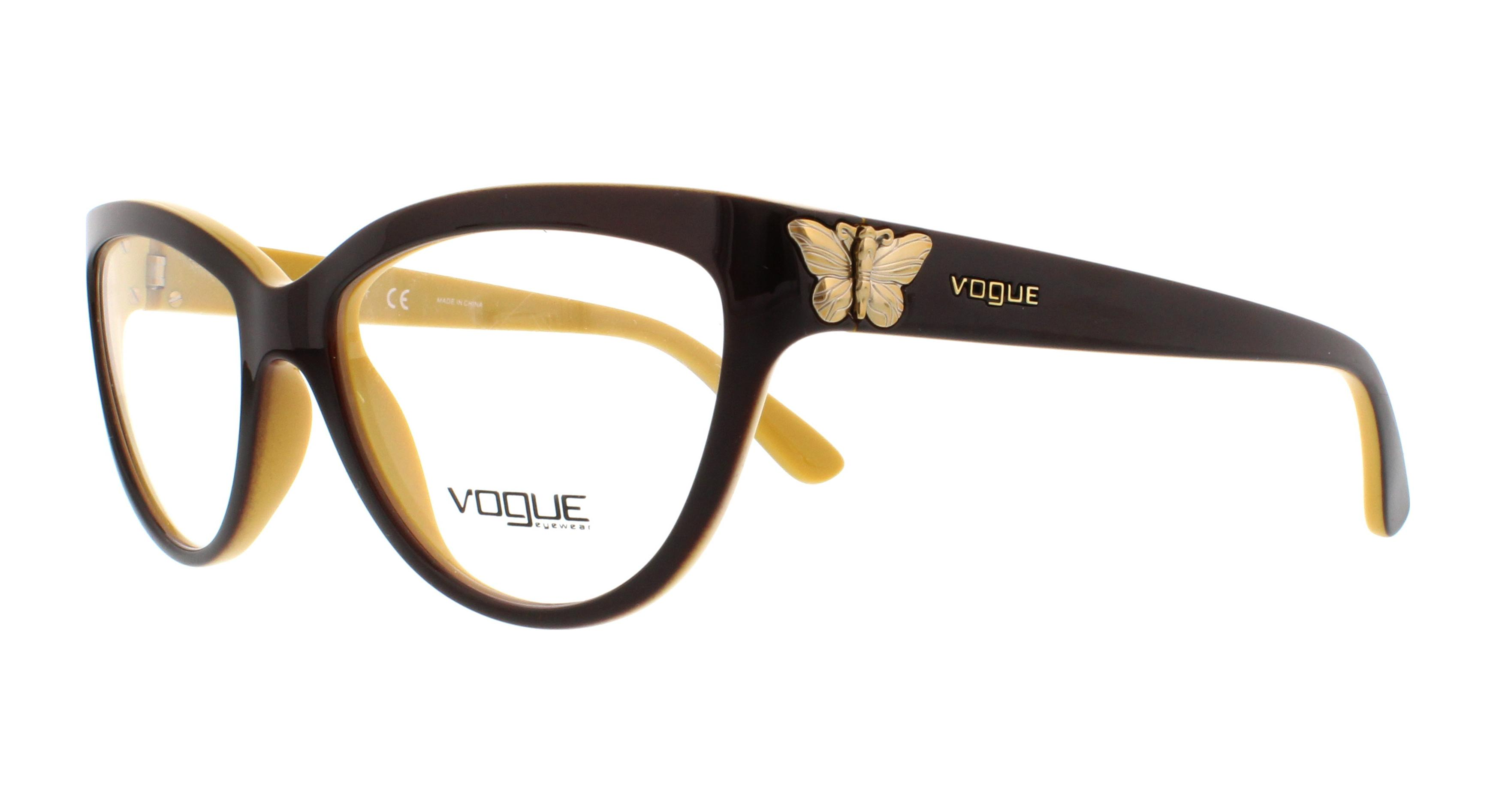 Designer Frames Outlet. Vogue VO2865