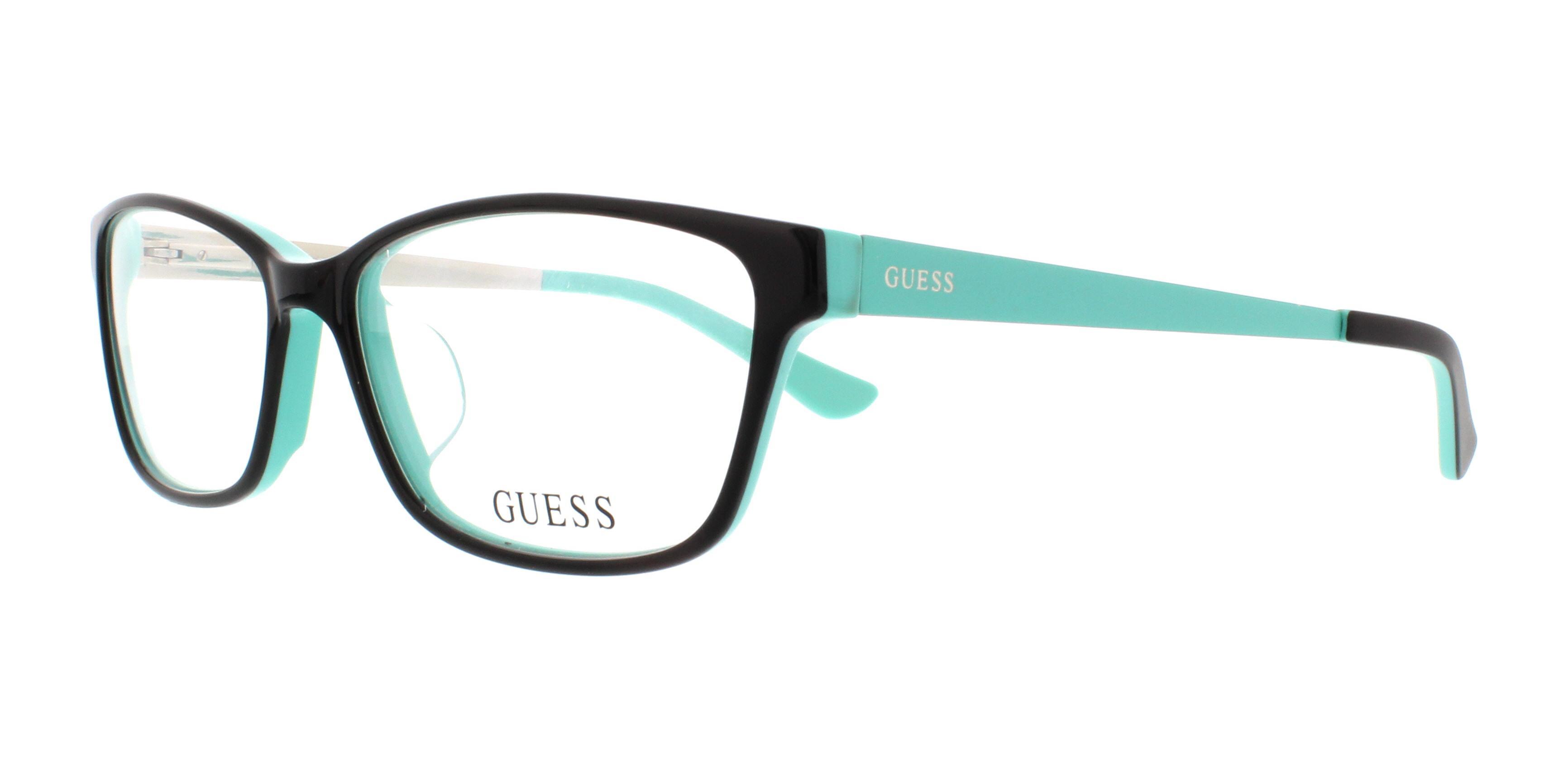 Designer Frames Outlet. Guess GU2538-F