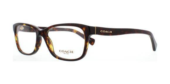 b05d1d255ca Designer Frames Outlet. Coach HC6089