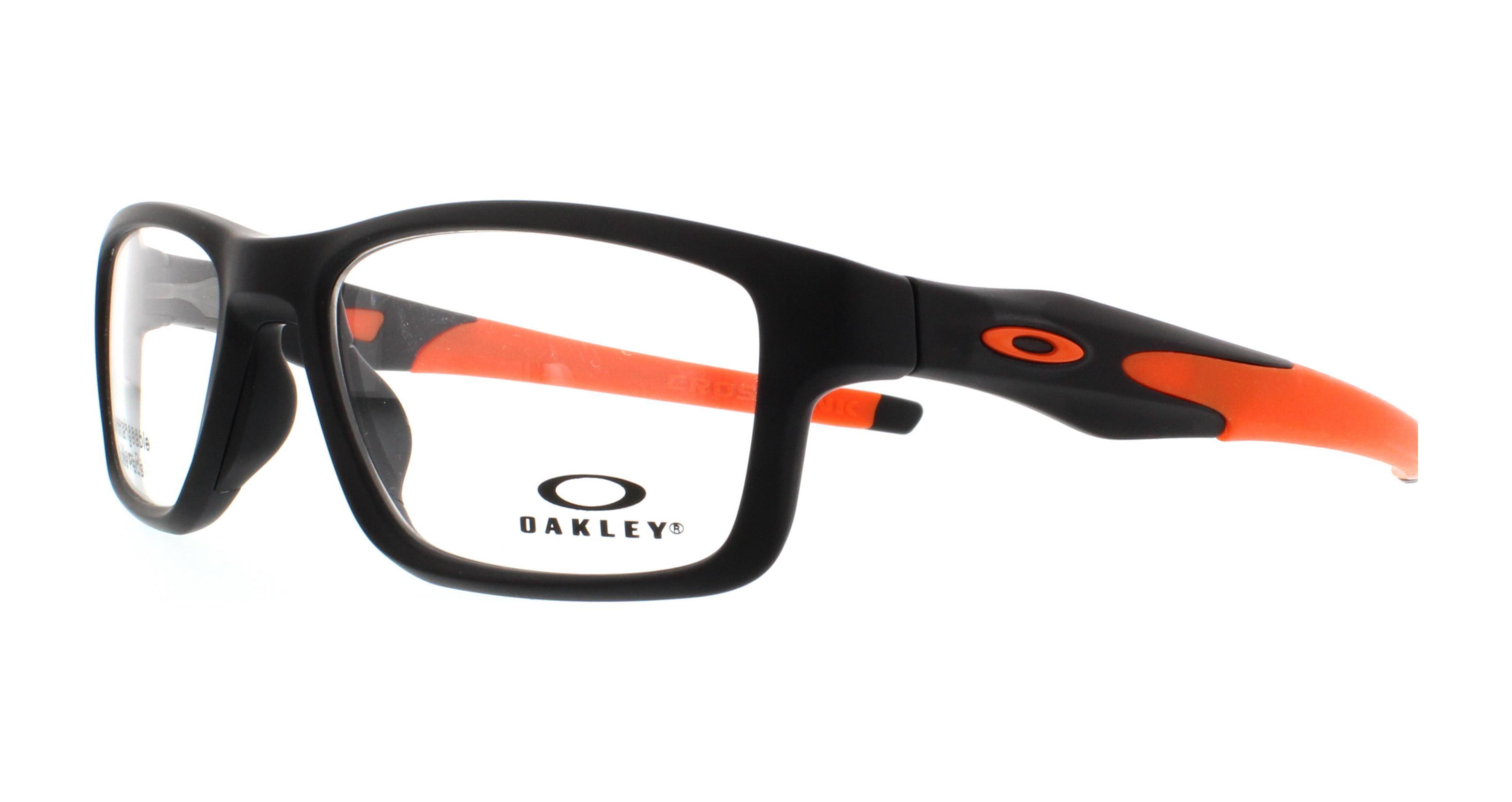 oakley crosslink mnp ox8090