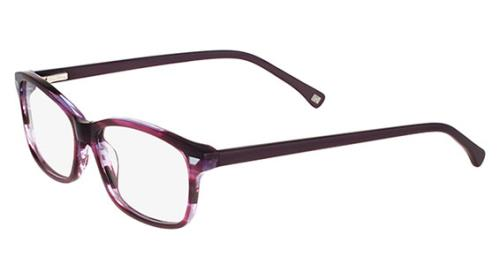 Eyeglasses Altair A5030 A 5030 Plum Horn