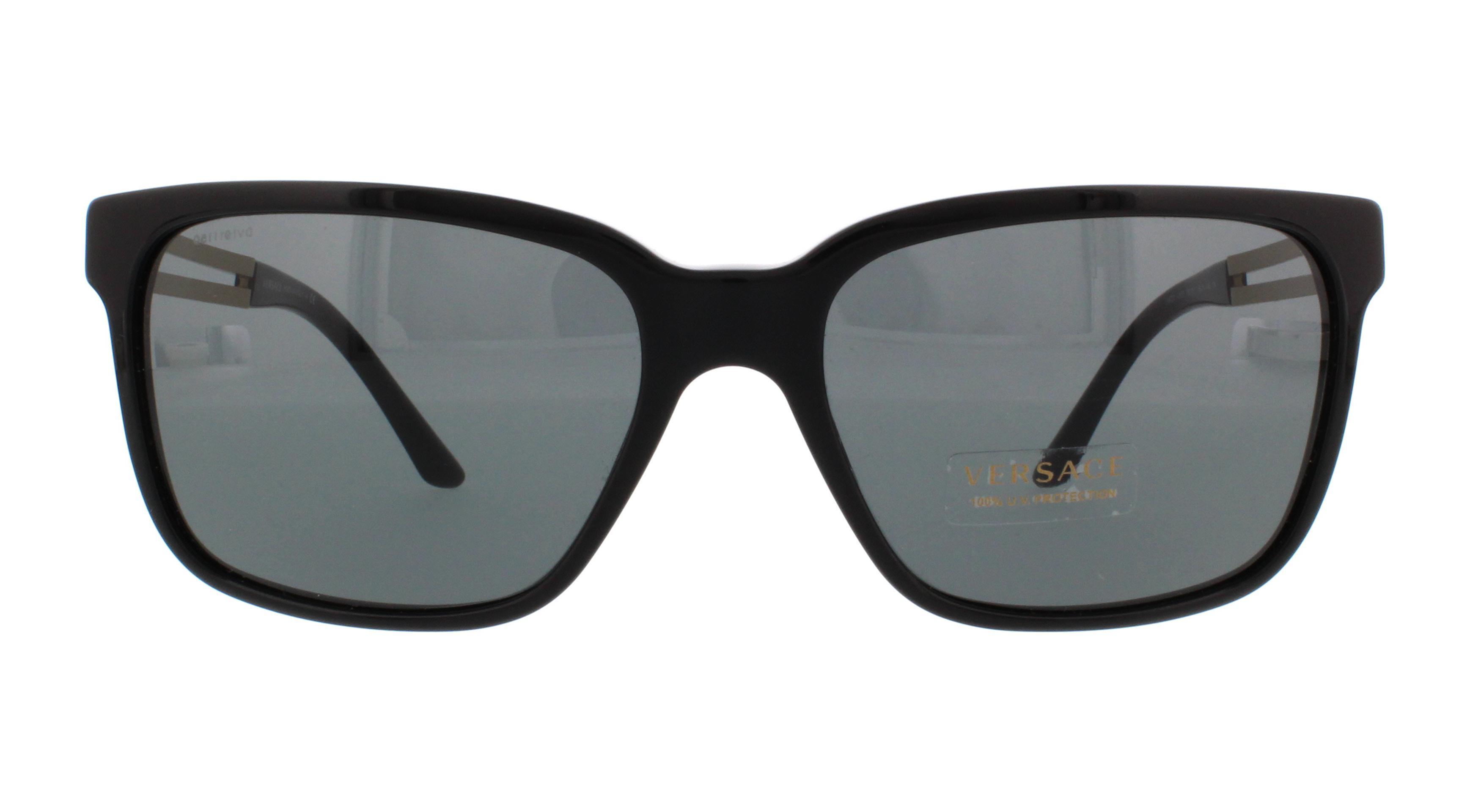 a3e9795a3e6 Designer Frames Outlet. Versace VE4307