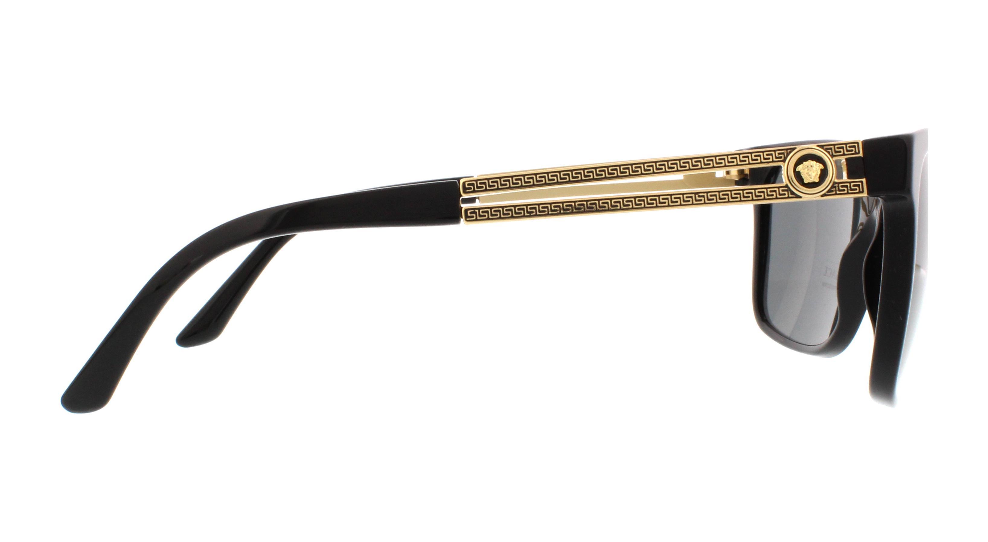 Designer Frames Outlet. Versace VE4307