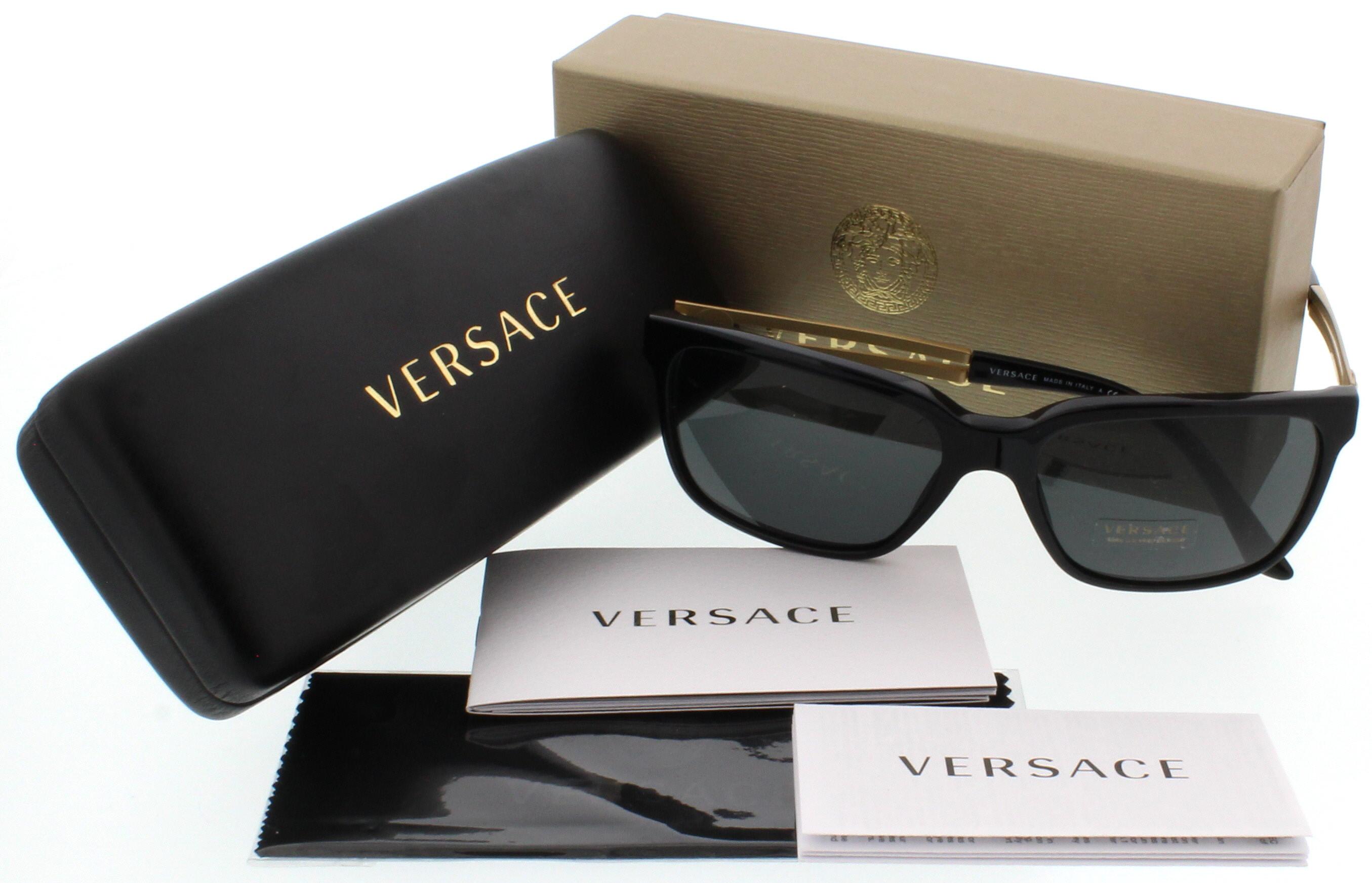 3a6653bb4e7 Designer Frames Outlet. Versace VE4307
