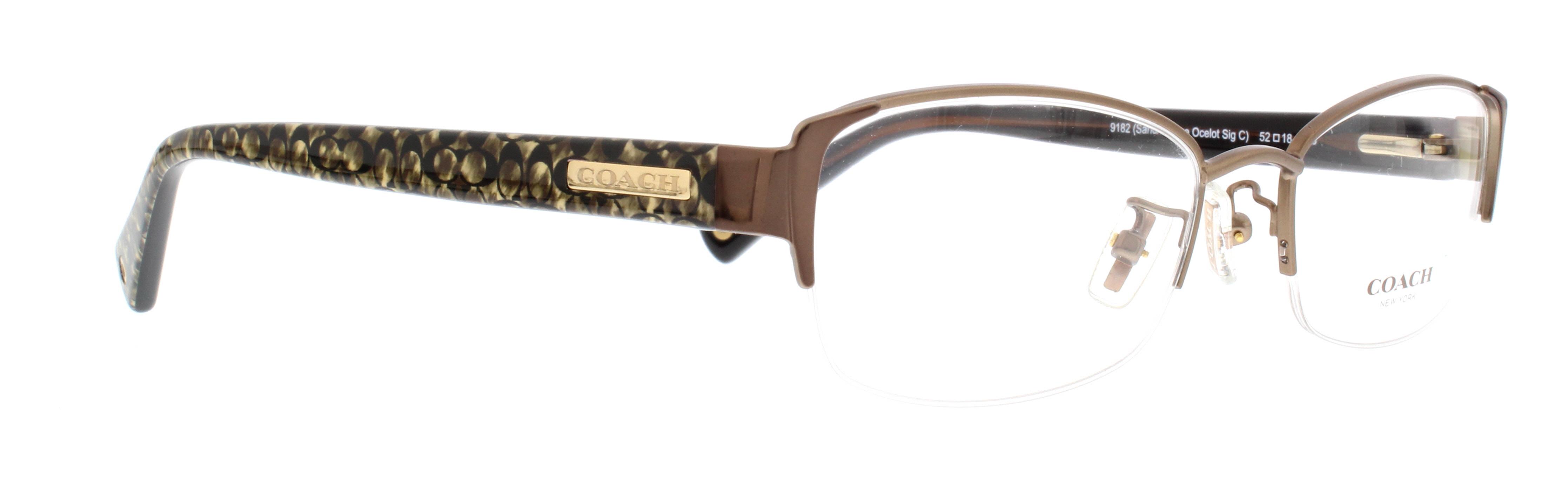 d35ee3f855 Designer Frames Outlet. Coach HC5053 Eulalia