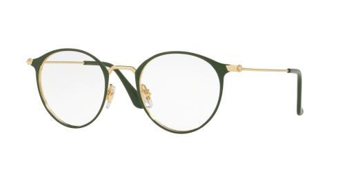 2908 Gold/Green