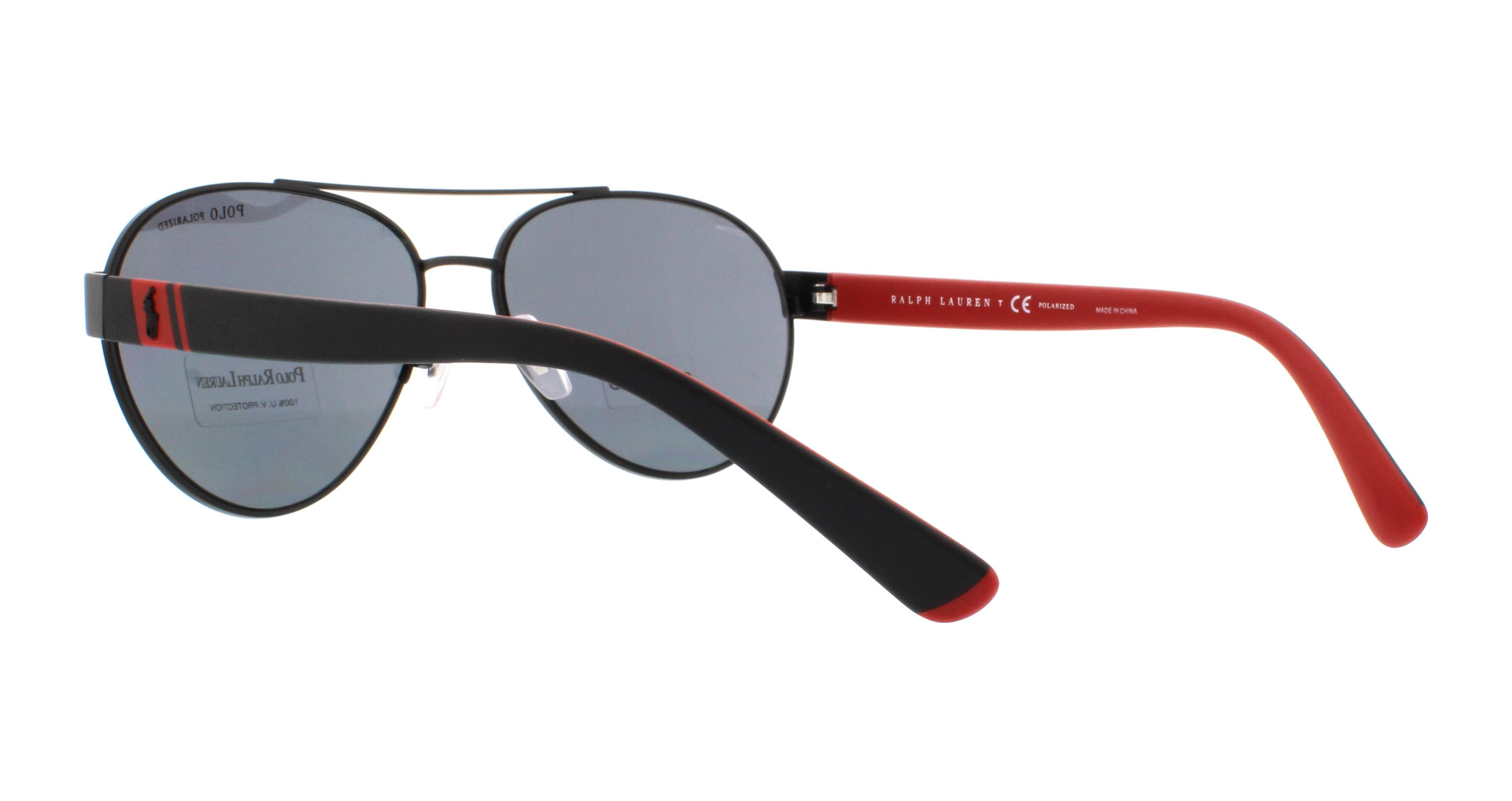932bfff0c67 Designer Frames Outlet. Polo PH3098