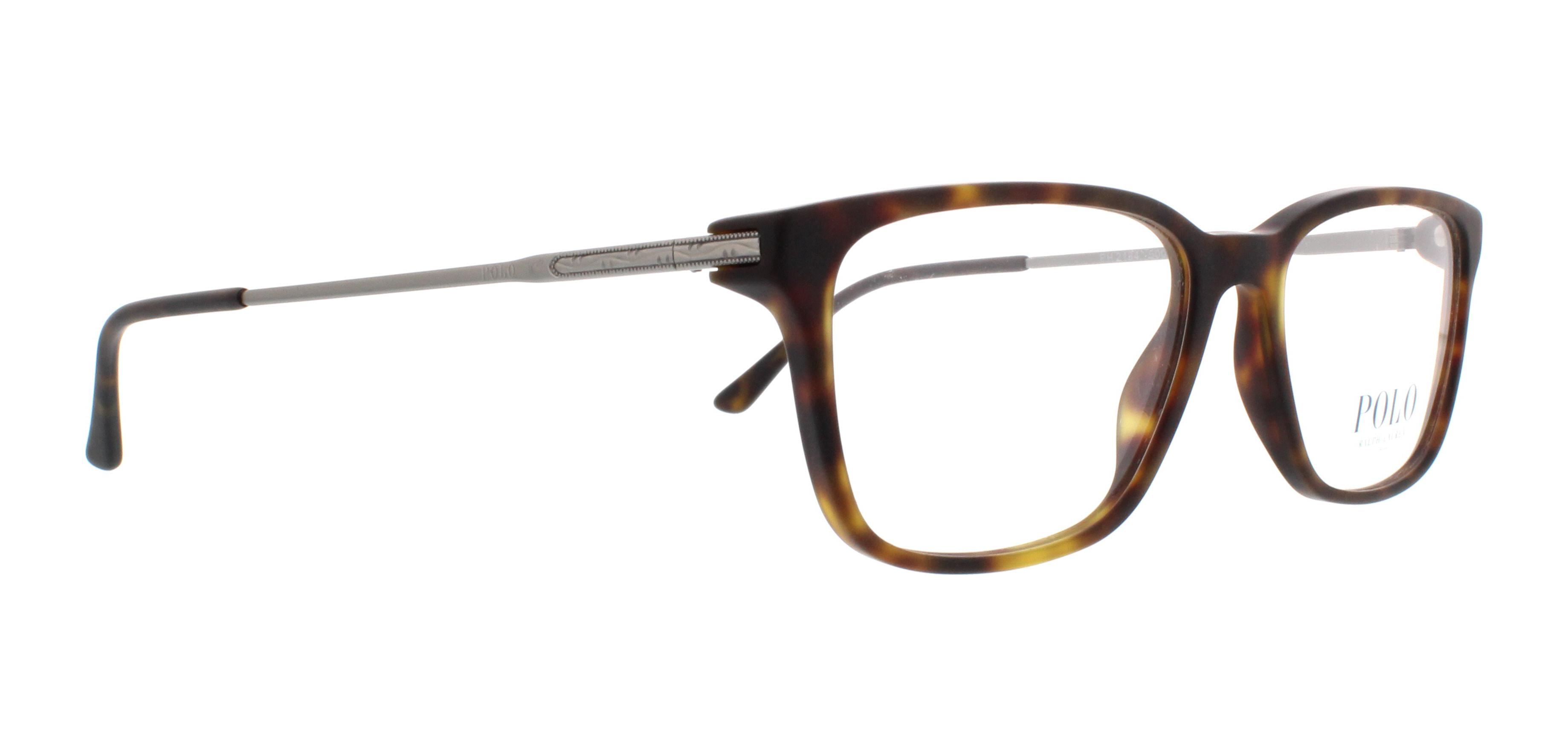 6d03a595b0 Designer Frames Outlet. Polo PH2134