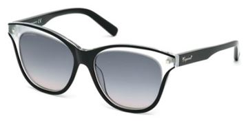 Picture of Dsquared2 DQ0210 Brandie