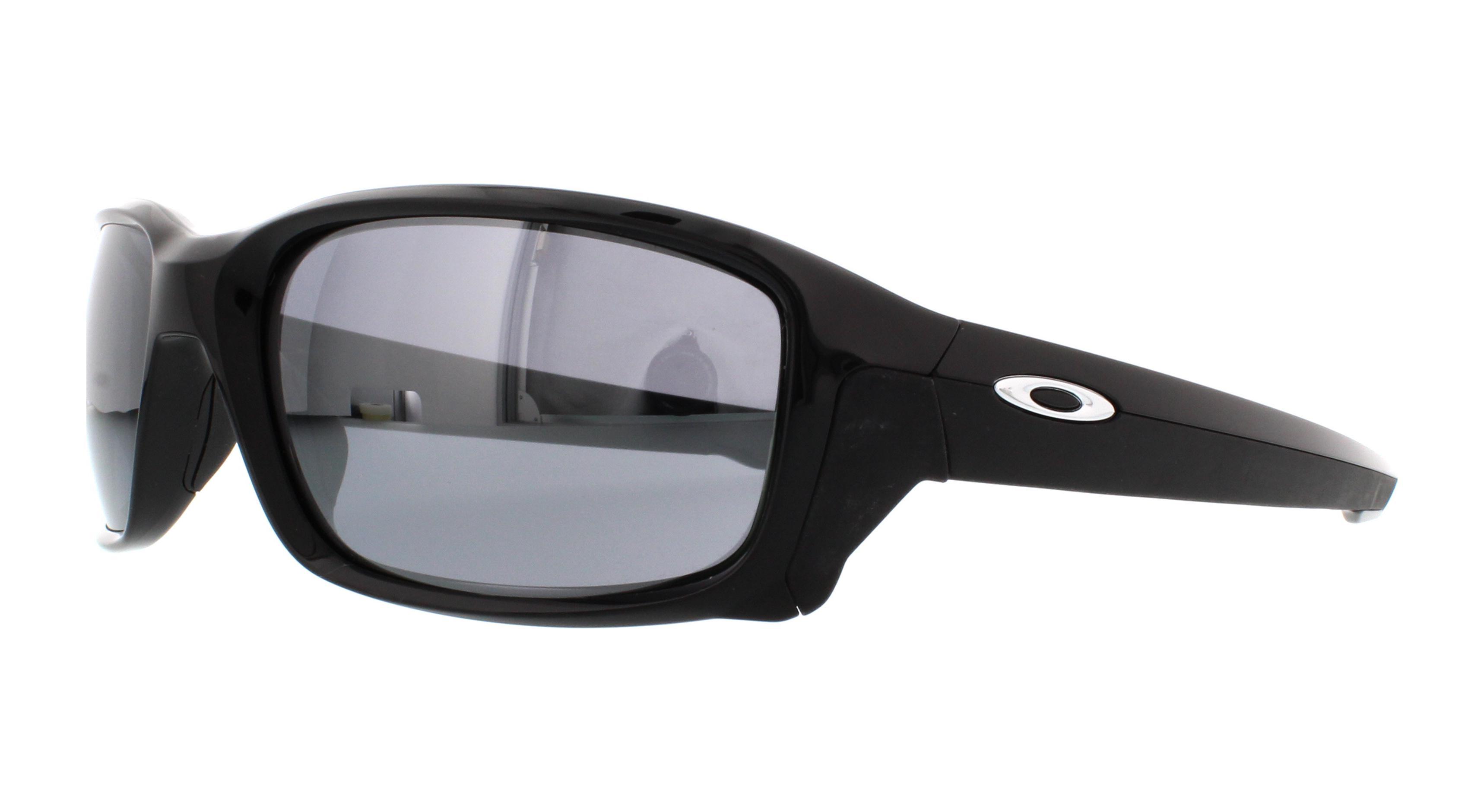 (OO9331-01) Polished Black