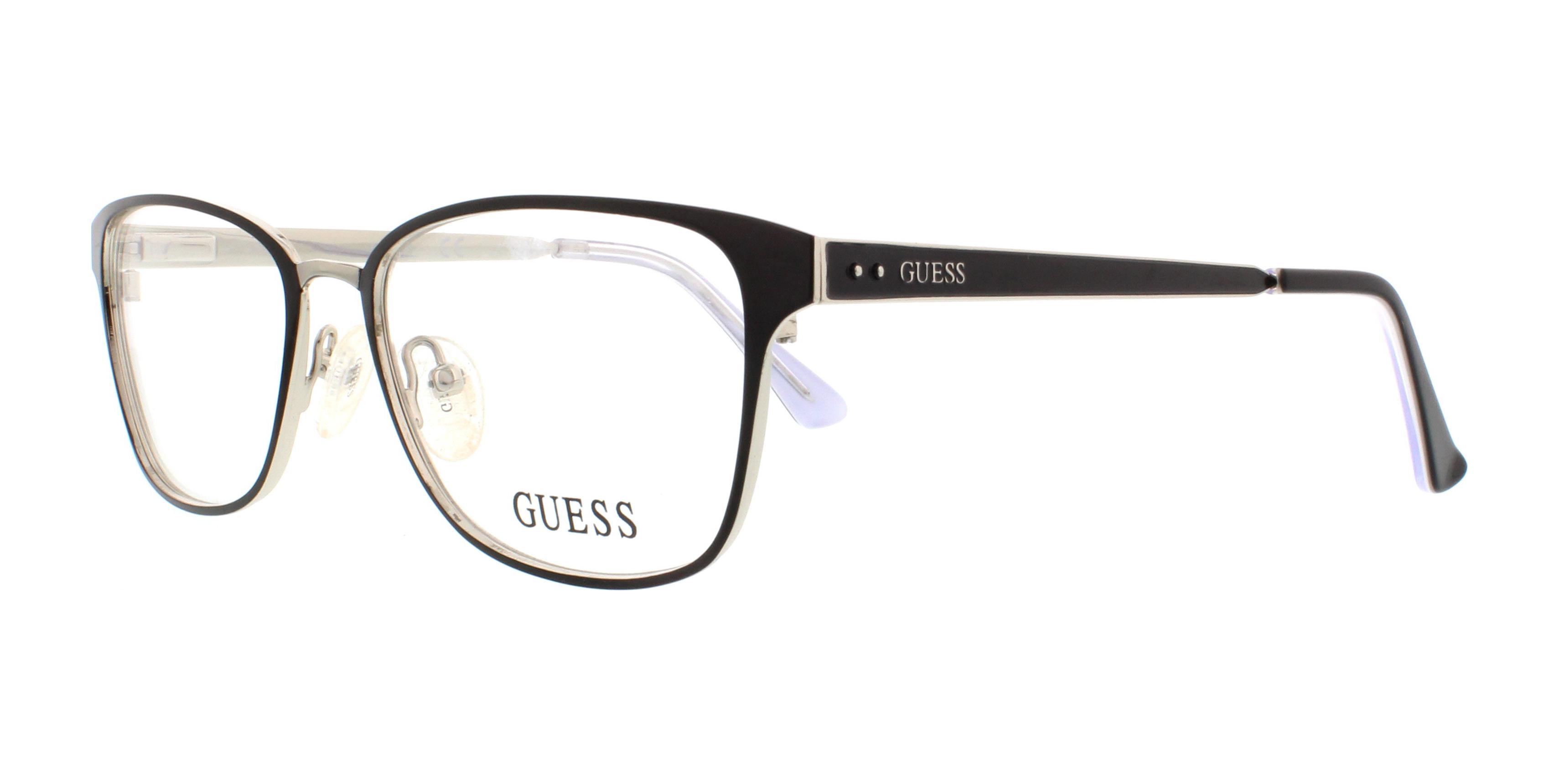 Designer Frames Outlet. Guess GU2550