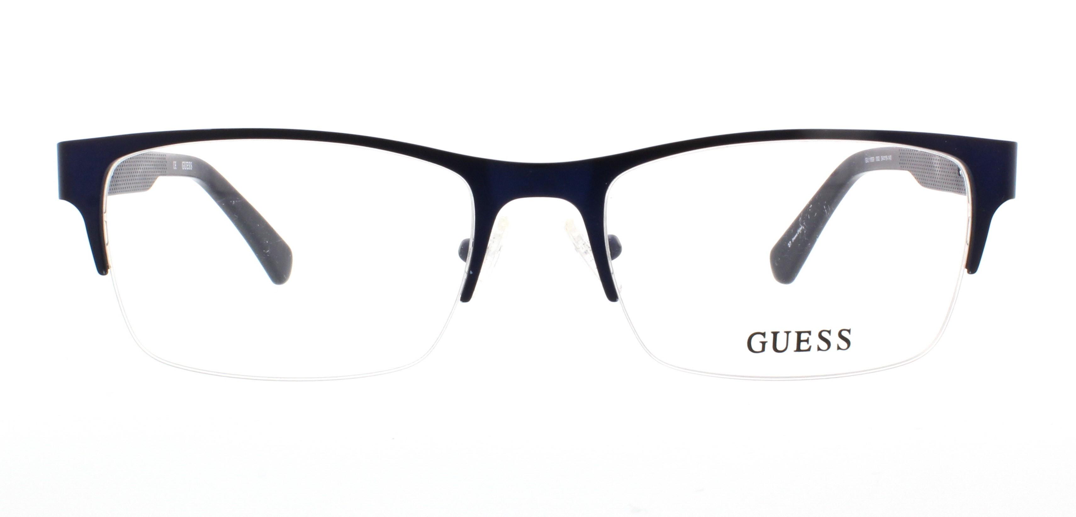 e93acb11242 Designer Frames Outlet. Guess GU1859
