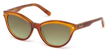 Picture of Dsquared2 DQ0209 Ashlyn