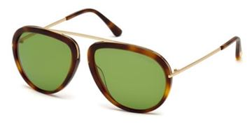 Picture of Tom Ford FT0452 Stacy