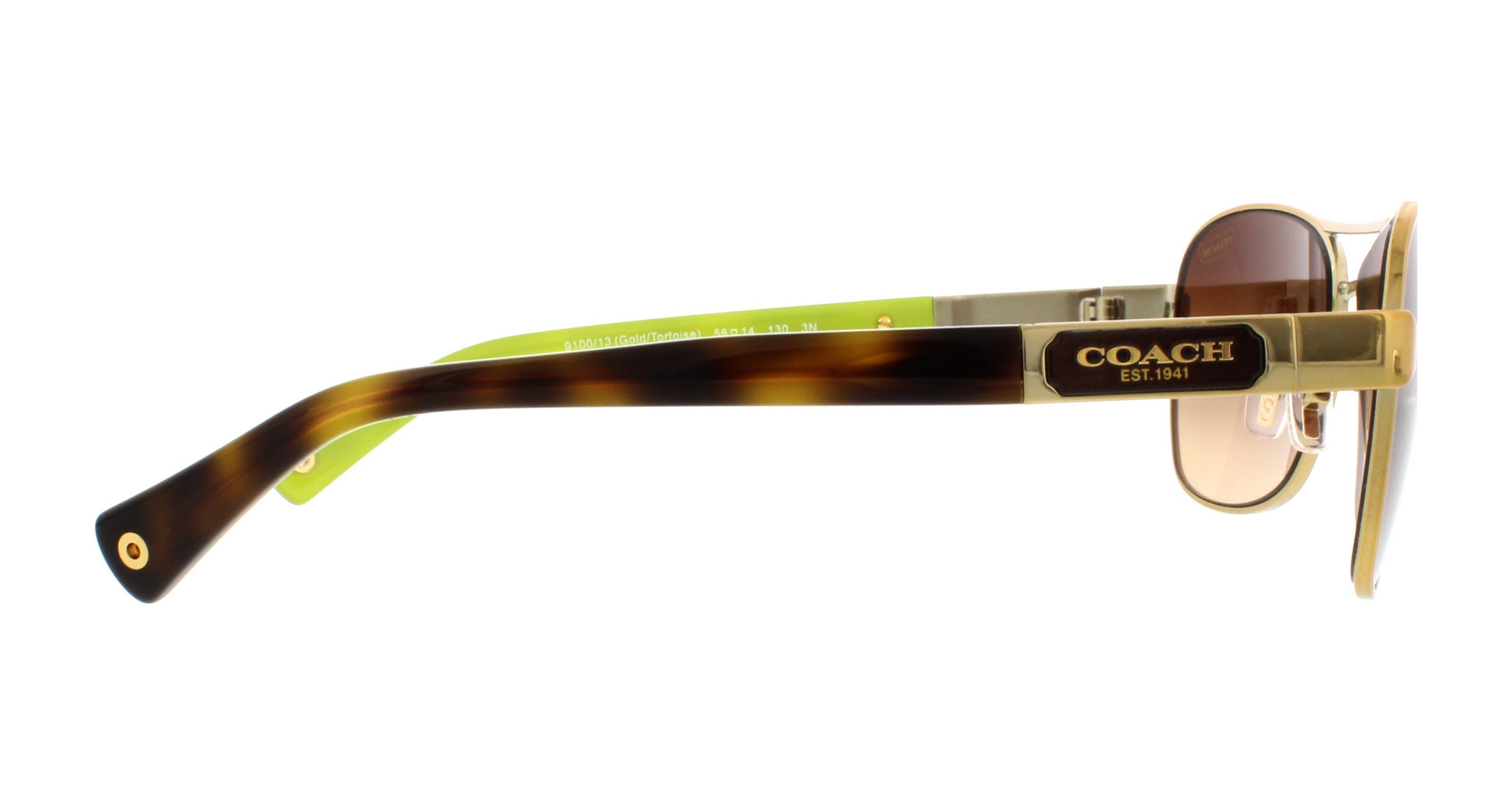 1c3825ad865a Designer Frames Outlet. Coach HC7012 L038 Caroline