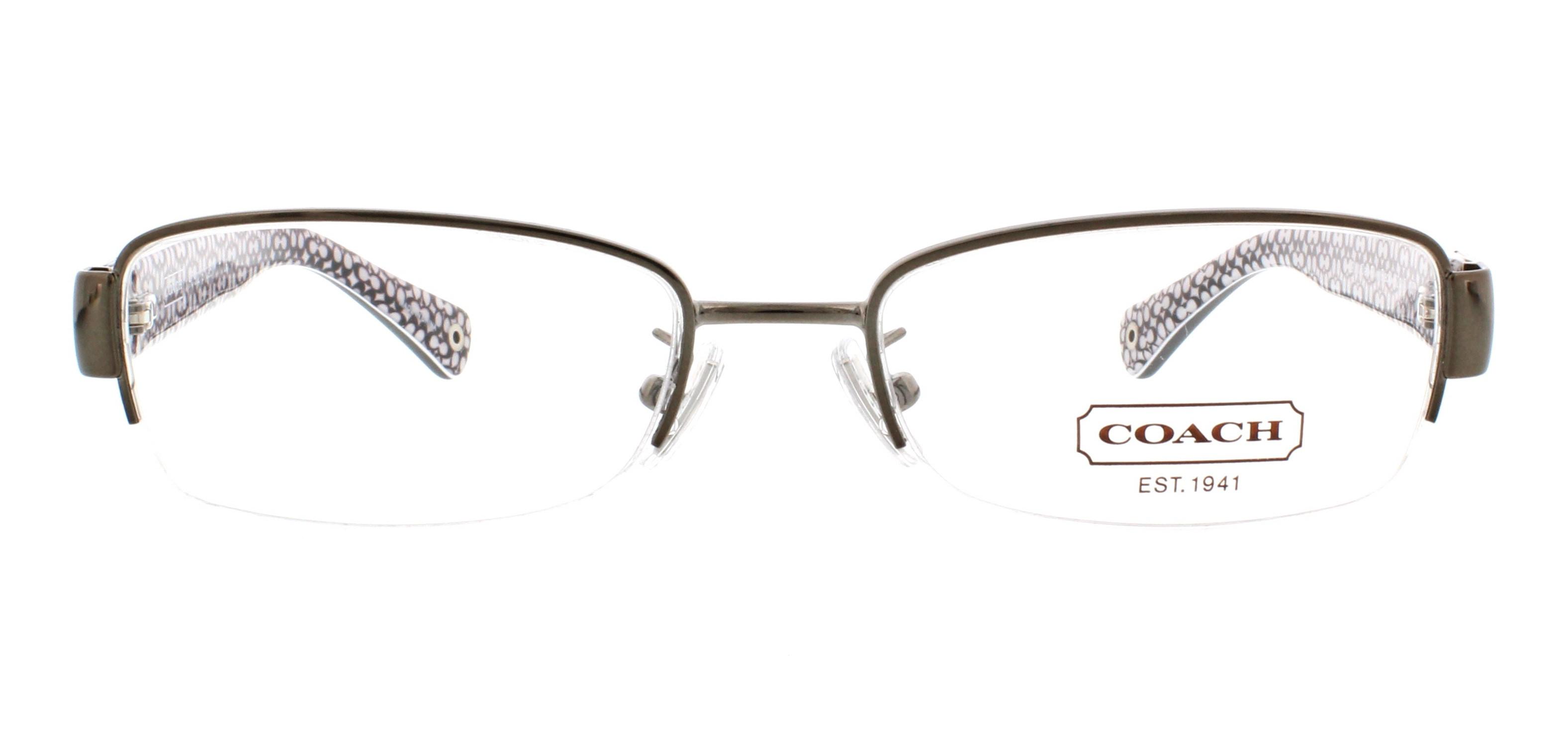 1e18b00d7b Designer Frames Outlet. Coach HC5027B Cecily
