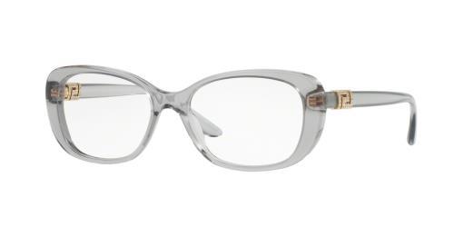 593 Transparent Gray