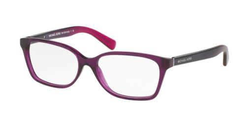 3222 Transparent Purple