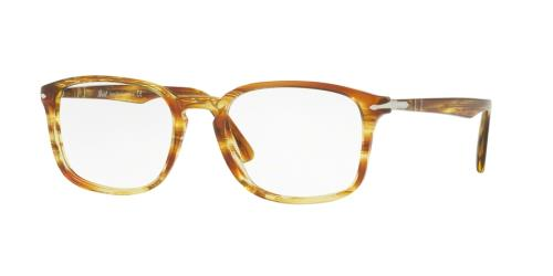 1050 Striped Brown Yellow