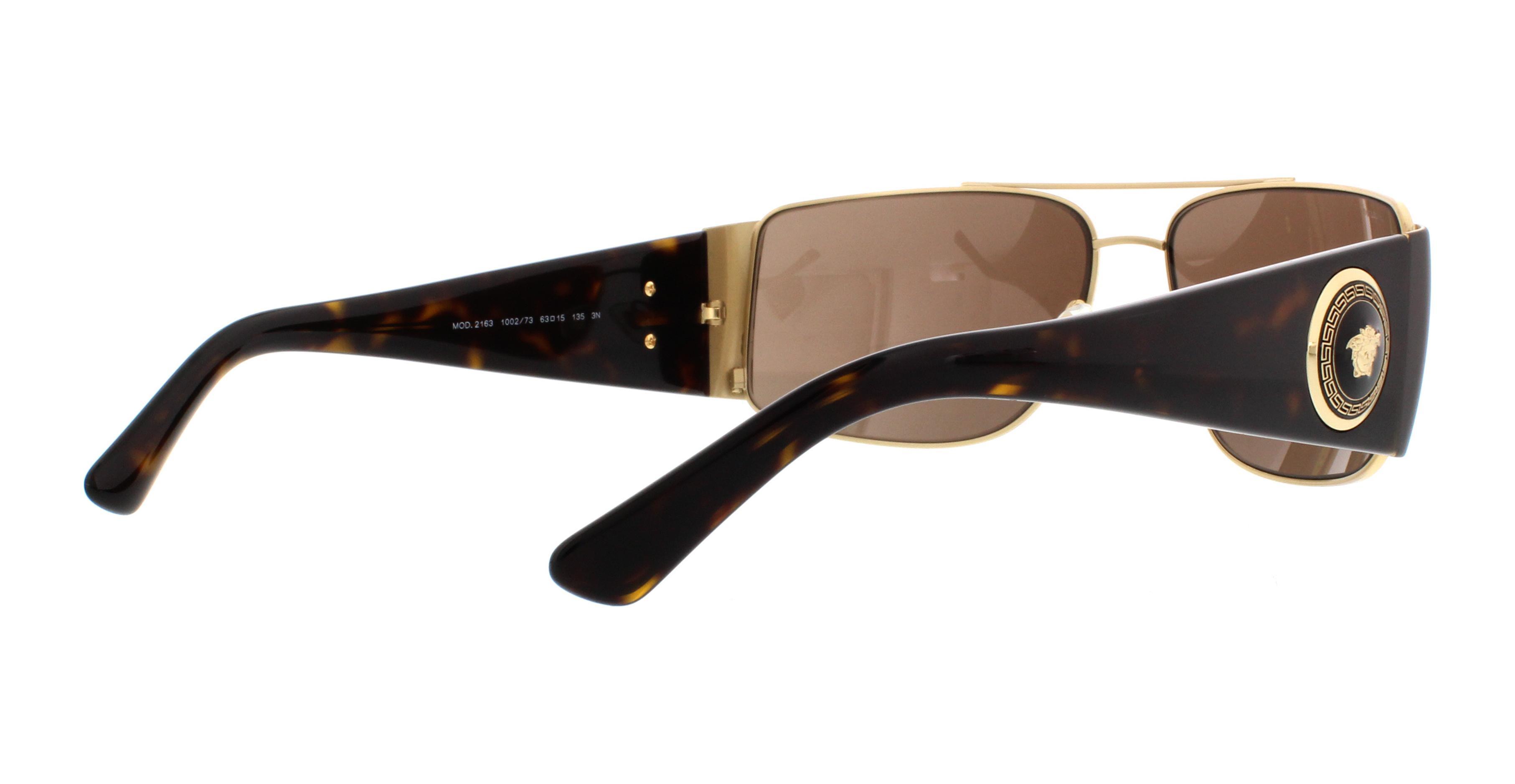 10a74e553ef Designer Frames Outlet. Versace VE2163