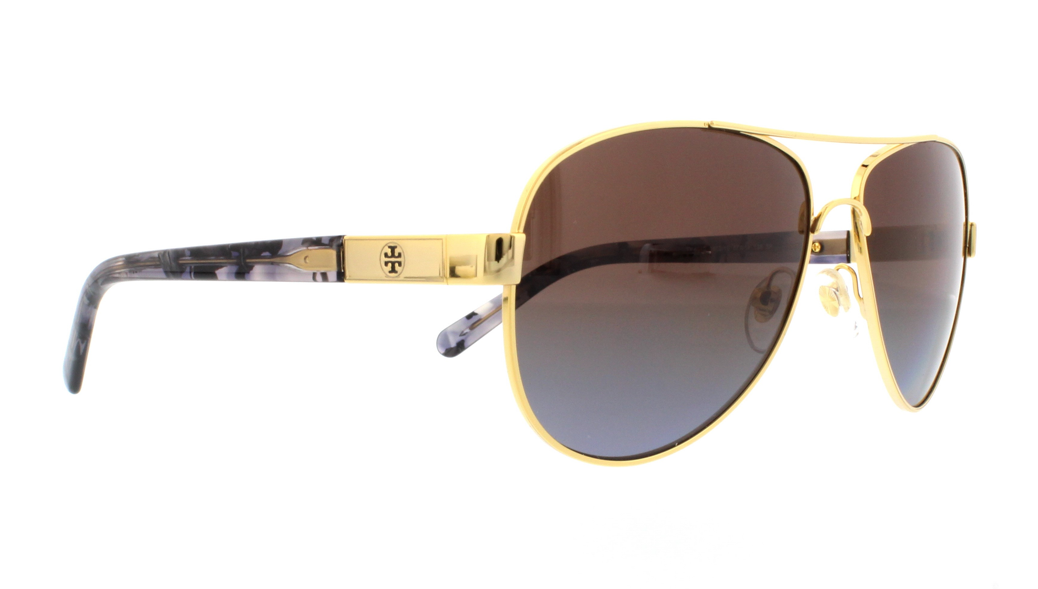 9baa7bf8471 Designer Frames Outlet. Tory Burch TY6010