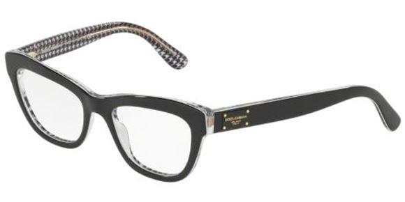 4bd4ea1aae63 Designer Frames Outlet. Dolce   Gabbana DG3253