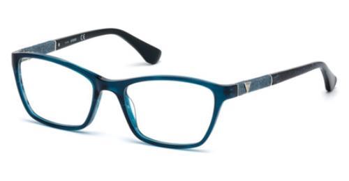 087 Shiny Turquoise