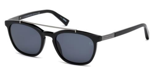 01V Shiny Black