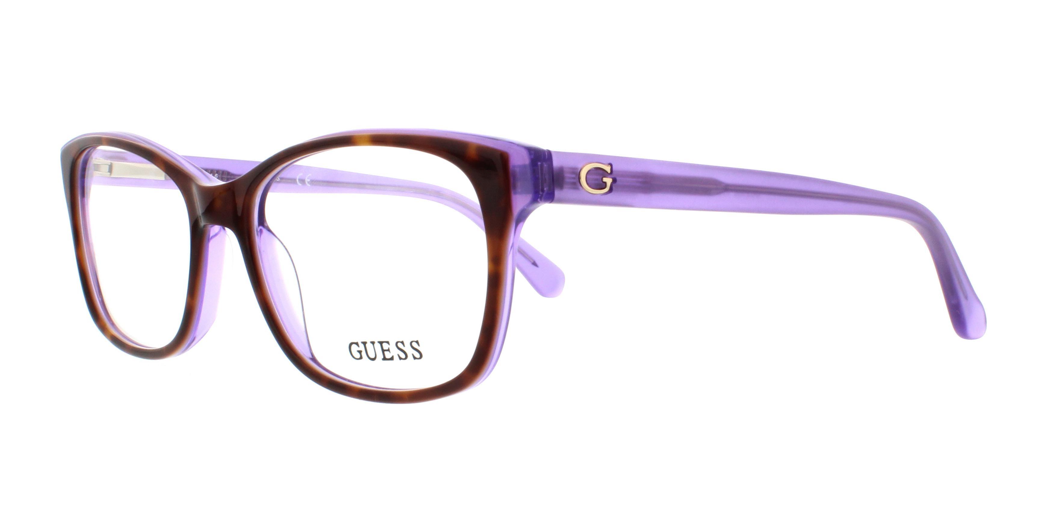 5565895e507 Designer Frames Outlet. Guess GU2582