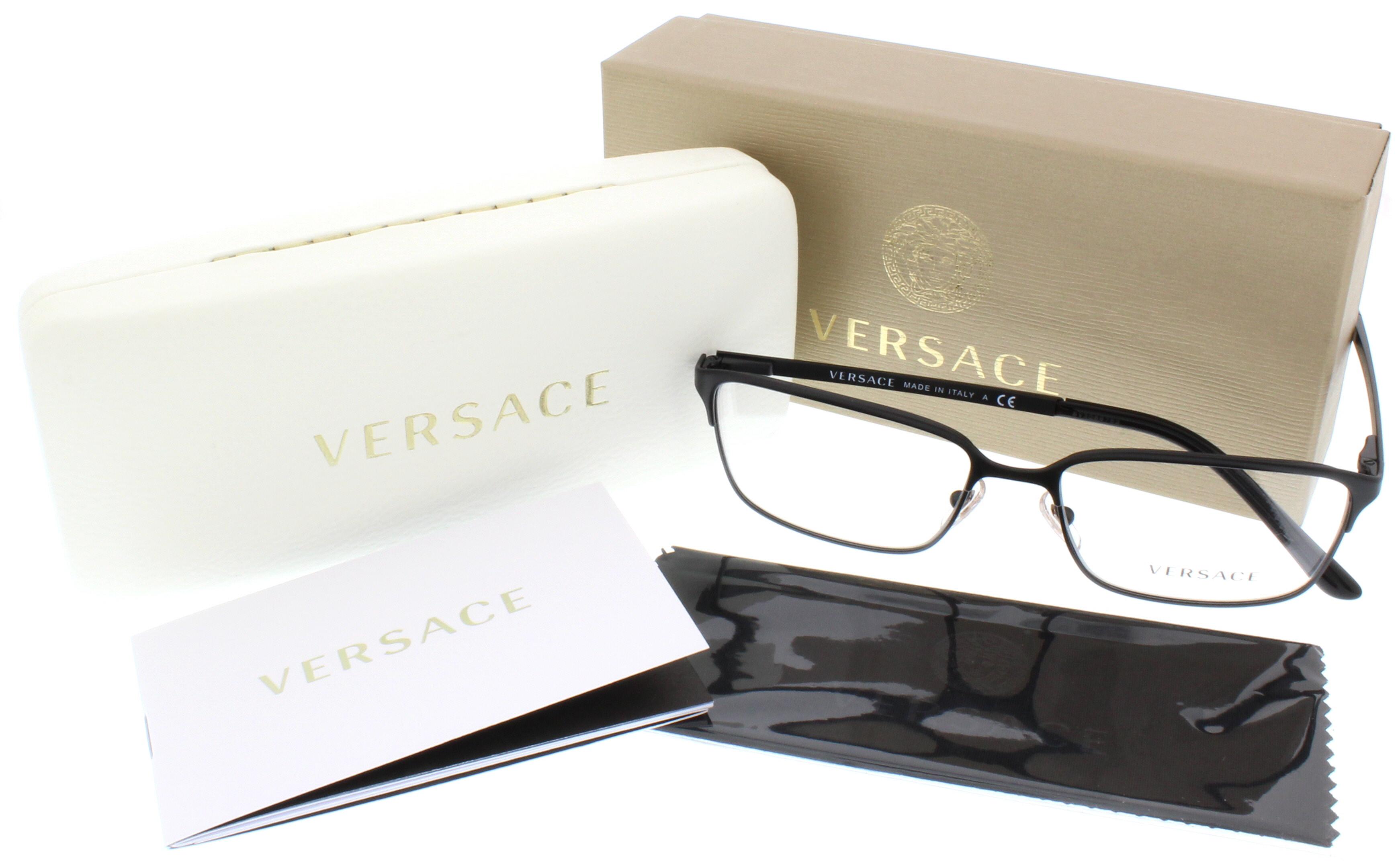 e9f68ee44f Designer Frames Outlet. Versace VE1232