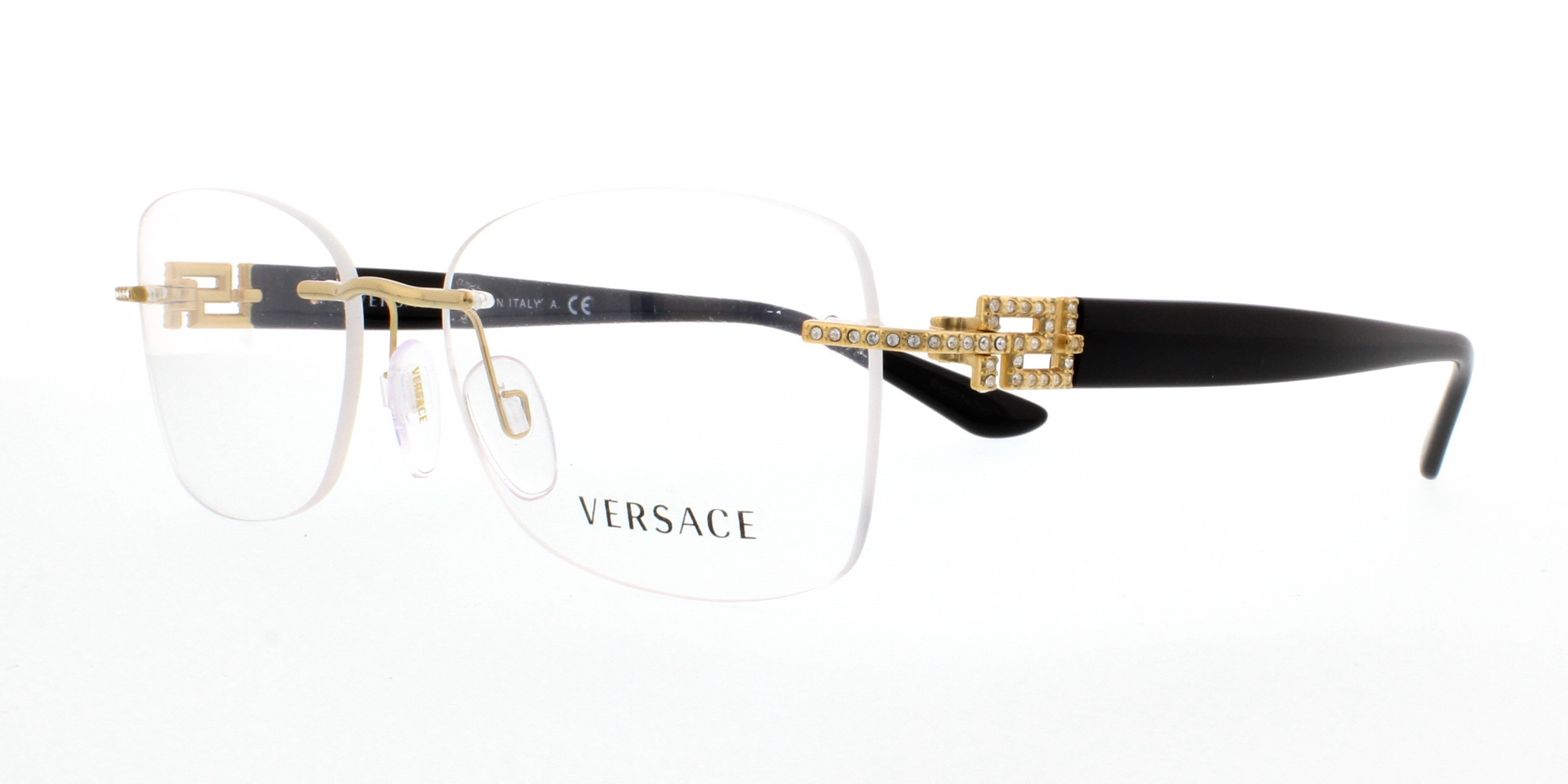 Designer Frames Outlet. Versace VE1225B