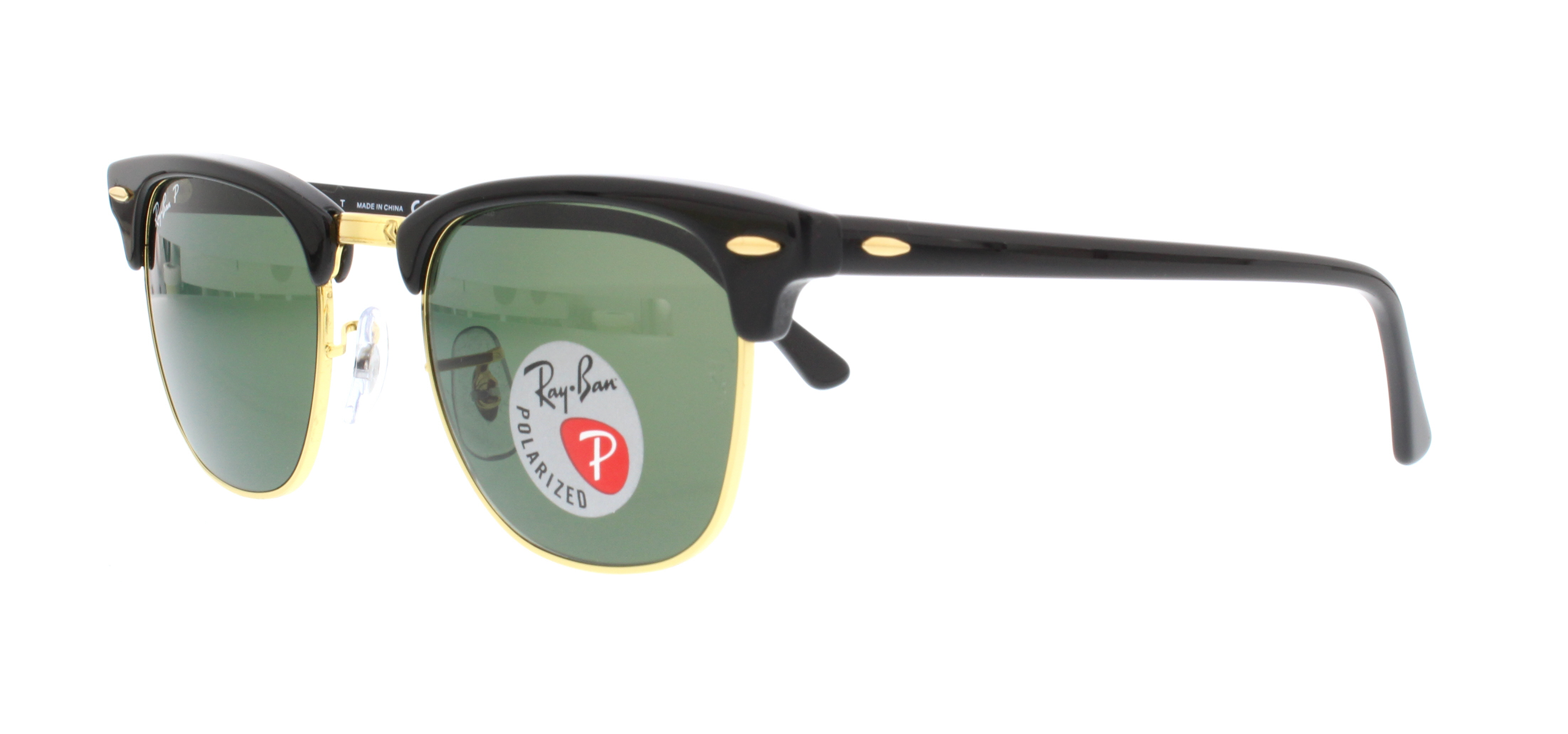 dcc8e3bb850 norway ray ban clubmaster rb3016 901 58 polarized. frame color black lens  735b2 3cb23  canada picture of ray ban sunglasses rb3016 clubmaster c151b  1fd42