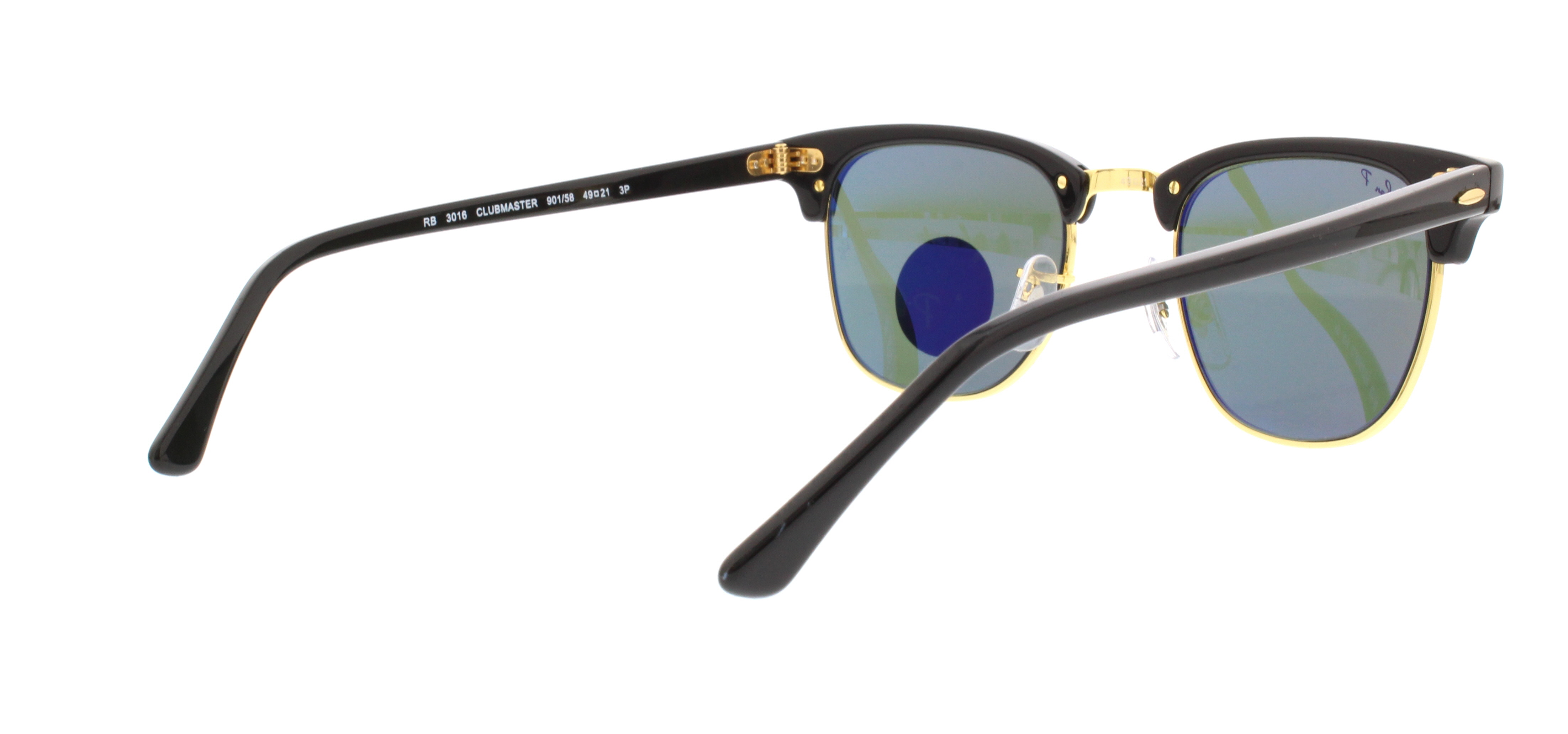 5229e45dfe0 denmark ray ban rb3016 clubmaster polarized 901 58 sunglasses 56e4b d8b8d   canada picture of ray ban sunglasses rb3016 clubmaster c151b 1fd42